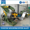 Hydraulic Decoiler & Roll Form Press Machine for Power Transformer Panel Radiator Production