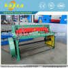 Mechanical Shear Machine for Cutting Mild Steel