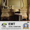2016 Wooden Classical Bedroom Furniture & Wooden Dressing Table Furnitue (EMT-SKB23A)