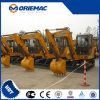 XCMG 8 Ton Mini Hydraulic Crawler Excavator Xe80