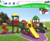 High Quality Colorful Outdoor Mushroom Playground for Sale (HLD-M01)