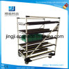 Pipe Racking Assemble Trolley for Industry