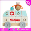 Best Hottest Mini Style Wooden Toy Car for Kids W04A350