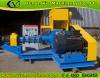 500-600kg/h floating fish feed pellet making machine