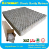 Rolling up Spring Mattress, Rolled Coil Spring Mattress