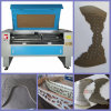 Genuine Leather CO2 Laser Cutting Machine Factory Price
