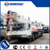 Low Price Zoomlion 50ton Mobile Truck Crane Qy50V532