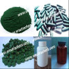 High Quality Chlorella Capsule