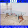 6-12mm Tempered Glass for Dining Table, End Table