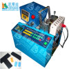 Nylon Strip Hot Cutting Machine/Velcro Shape Cutting Machine