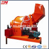 Jzr350 Portable Diesel Hydraulic Concrete Mixer with Drum