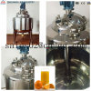 Orange Juice Blender Mixing Jacketed Tank