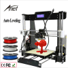 Sale 3D Printer DIY Kits Bowden Extruder Mk8 Heatbed 3D Printing PLA ABS Supports Auto Leveling Optional 8GB SD Card