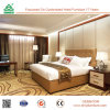 Comfortable Home Hotel Bedroom Using Furniture Suit for Making a Better Living