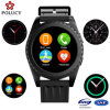 Custom Waterproof 50m Quality Smart Watch with CPU Mtk2502