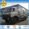 8 Cbm Agitator Truck 25 Tons Concrete Mixer Price