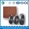 1870dtex Nylon 6 Dipped Tyre Cord Fabric for