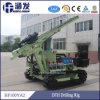 40m Depth Mine Underground Drilling Rig