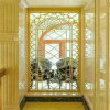 Decorative Partition Metal Screen Interior Screen and Exterior Screen China