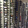 Wine Cellar Wall Maunted Hanging Wine Rack