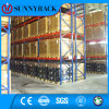 Customized Professional Design Selective Warehouse Metal Storage Shelf