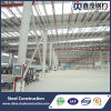 Preassemble Light Steel Structure Warehouse