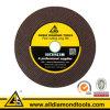 Abrasive Resin Bonded Diamond Grinding Wheels Cutting off Grinding Wheel