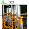 Large Treatment Capacity 9540nm3/H Molecular Sieve Gas Dehydration Unit