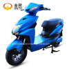 Powerful 72V 1200 Electric Motorcycle, Cargo Box E-Motorcycle