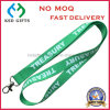 Factory Dye Sublimation/Heat Transfer Printing Custom Lanyard