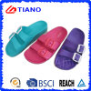 High Quality and Performance with Buckle EVA Outdoor Slippers (TNK35959)