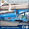 High Quality Gold Ore Wash Plant Mobile Wash Plant