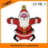 Christmas Gifts USB Flash Drive PVC USB Stick