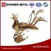 Phoenix Metal Gift/Office/Home Decorations Customized Precisely Laser Cutting