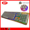 LED Colorful Changeable Computer USB Parts Keyboard