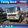 Japan Hino Used Mixer Truck, Hino Truck Mixer