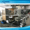 Gold Color Flexography Printing Machine for Gift Packed