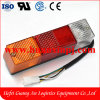 Tcm Forklift Truck LED Tail Light 24V with 3 Colors