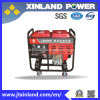 Brush Diesel Generator L8500h/E 50Hz with ISO 14001