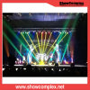 Indoor Full Color Rental LED Display LED Video Wall P3.9