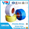 9mm Green PP Strapping Band Plastic Packing Machine Belt