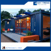 Luxury Tiny Home Containers for Living