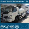 Hot Sale 4X2 Left Hand Drive 3m3 Concrete Mixer Truck