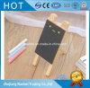 Custom Logo Small Desktop Wooden Chalkboard Mini Chalkboard