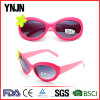 Made in China Girl Beautiful Flower Sunglasses for Kids (YJ-K239)
