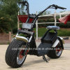 High Speed 2000watt 60V 20ah Hot Sale Electric Scooter with Ce