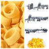 Potato Ring/ Stick/ Flat Direct Extruder and Frying Processing Line
