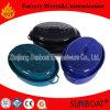 Enamel Medium Oval Roaster Kitchenware Appliance Cook