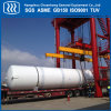Industrial Gas Transportation Tank Liquid Oxygen Nitrogen CO2 Tank