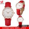 Yxl-008 Hot Sale Black Face Man Wrist Watch Dw Watch